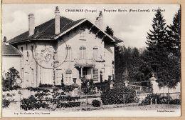 X88048 CHARMES Vosges Propriété BARRES PONT-COUTRET Côte Sud Cliché DANCOURT - à MICHON Monêtier-Allemont Ventavon - Charmes