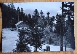 06 : Col De Turini - Station Estivale Et De Sports D'hiver - Détérioration En-haut à Gauche - (n°6825) - Zonder Classificatie