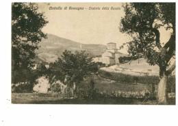 CIVITELLA DI ROMAGNA - ORATORIO DELLA SUASTA - Forlì