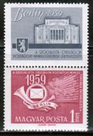 HU 1959 MI 1592