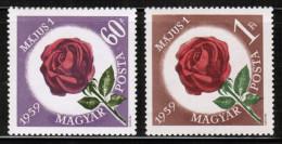 HU 1959 MI 1581-82