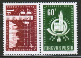 HU 1958 MI 1532-33