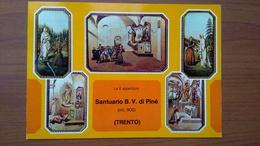 Santuario B.V. Di Pine' - Trento