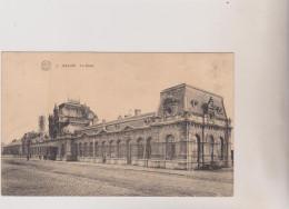 (R3) BELGIQUE , LUXEMBOURG , ARLON , La Gare - Arlon