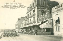 (85) LES SABLES D´OLONNE : Grand Hôtel Royal-Palace - Sables D'Olonne