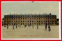 14 - LISIEUX -- Caserne Delaun - Lisieux