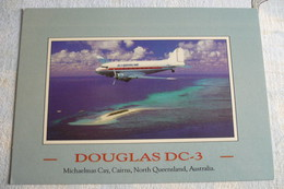 DC 3    QUEENSLAND - 1946-....: Modern Era