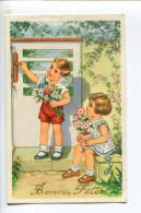 Enfants Bonne Fête - Fantaisies