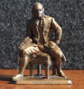 Mokarex Série Révolution Française : Condorcet - Complet - - Figurines