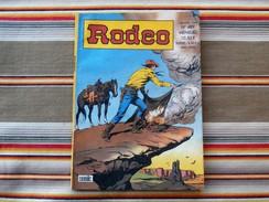 RODEO Mensuel N° 489  SEMIC - Rodeo