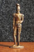 Mokarex Série L'épopée Napoléonienne : Maréchal GOUVION StCYR - Complet - - Figurines