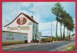 CPM Saint-Pol Sur Ternoise - La Piscine - Saint Pol Sur Ternoise