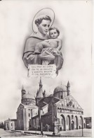 PADOVA - SALUTI SANT'ANTONIO 1964 - Padova (Padua)