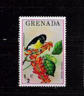 Granada 1976 Y&T Nr° 646 ** - Grenade (1974-...)