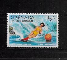 Granada 1977 Y&T Nr° 735** - Grenade (1974-...)