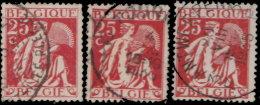 Belgique 1932. ~ YT 339 Par 3 - Agriculture