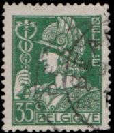 Belgique 1932. ~ YT 340 - 35 C. Commerce