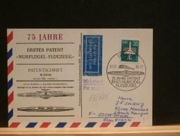 63/685  CP  OBL.  SPECIALE LF/PA  1985 - [6] République Démocratique