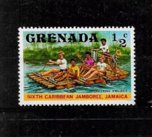 Granada 1977 Y&T Nr° 749** - Grenade (1974-...)