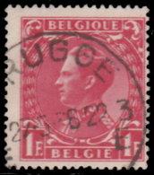 Belgique 1934. ~ YT 403 - 1 F. Léopold III