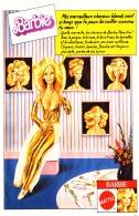 """PUB  POUPEE """" BARBIE """" De MATTEL 1982 (7) - Barbie"""