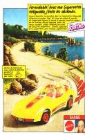 """PUB  POUPEE """" BARBIE """" De MATTEL 1980 (9) - Barbie"""