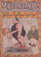 L'épatant 587 - 1900 - 1949