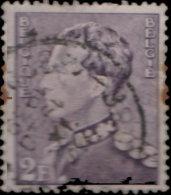 Belgique 1936. ~ YT 431 - 2 F. Léopold III