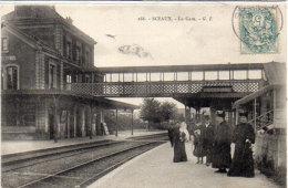 SCEAUX  - La Gare (92418) - Sceaux