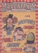 L'épatant 593 - 1900 - 1949
