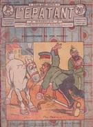L'épatant 603 - 1900 - 1949