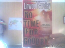 No Time For Goodbye De Linwood Barclay - Livres, BD, Revues
