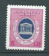 Nicaragua - Aérie  -  Yvert N° 400 **  Ava8201 - Nicaragua
