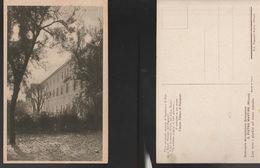 7734) MILANO SEMINARIO VESCOVILE GINNASIALE S. PIETRO MARTIRE NON VIAGGIATA 1935 CIRCA - Milano (Milan)