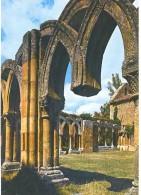 Claustro De San Juan De Duero (1127) - Soria