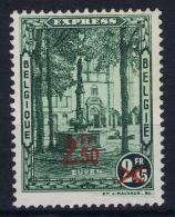 Belgium:  OBP Nr 292 H   MNH/**/postfrisch/neuf Sans Charniere 1932 - Belgique