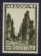 Belgium:  OBP Nr 364 MNH/**/postfrisch/neuf Sans Charniere  1933 Grote Orval Grande Orval - Belgique