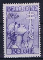 Belgium:  OBP Nr 382 MNH/**/postfrisch/neuf Sans Charniere  1933 TBC - Belgique