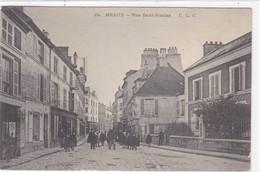 Seine-et-Marne - Meaux - Rue Saint-Nicolas - Meaux