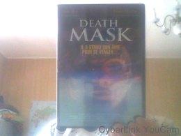 D-V-D De Death Mask - DVDs