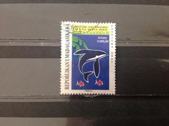 Madagaskar - Festival Van De Walvissen (3000) 2007 High Value! - Madagascar (1960-...)