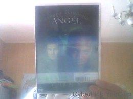 D-V-D De Angel:GUNN - Non Classés