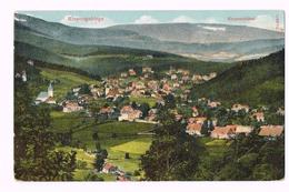 Karpacz-Krummhübel-Riesengebirge 1912 -Deutsches Reich-Pologne-Poland-Polska-Allemagne-Deutschland - Timbre/stamp - Pologne