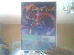 D-V-D De Cosmocats - DVD