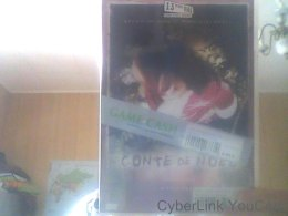 D-V-D De Conte De Noel - DVD