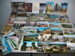 L'OISE Un Lot De 100 Cartes Postales - France