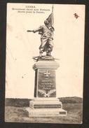 - LEERS - Monument élevé Aux Enfants Morts Pour La Patrie ( Jean-Louis Lahousse ) - Estaimpuis