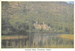 Kylemore Abbey, Galway, Ireland Postcard Unposted - Galway