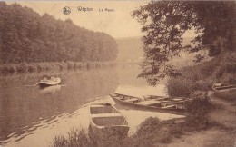 WEPION : La Meuse - Belgien