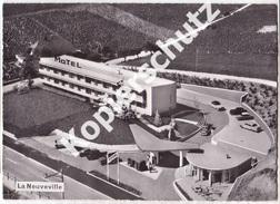 Motel La Neuveville   (z3697) - BE Berne